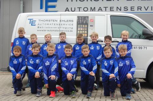 VfL Stenum E2